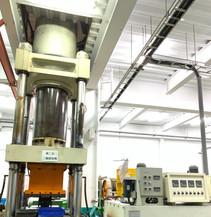 KK TECH INC offer forging service for workpieces