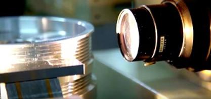 high-performance precision parts