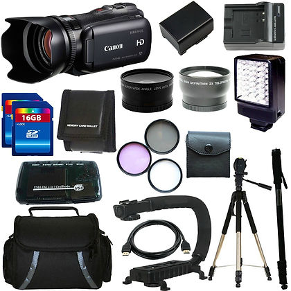 Sales of photo accessories and batteries