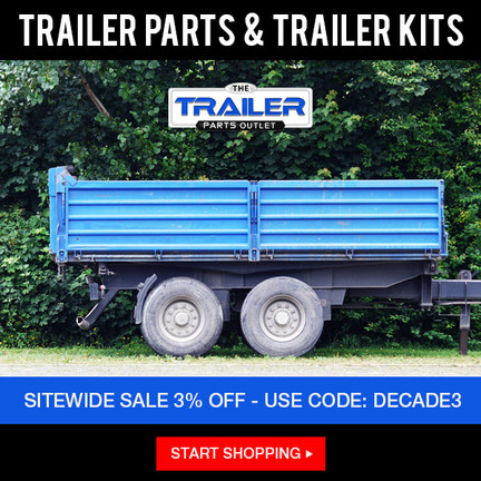 TheTrailerPartsOutlet.com Affiliate Program Featuring a 5% -7% Commission!