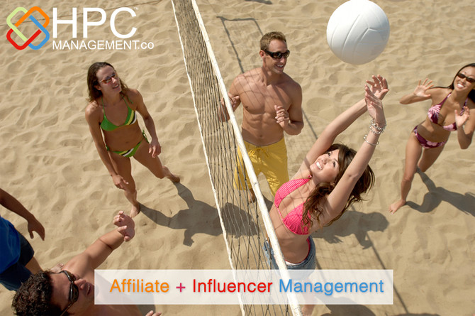 The Main Players in Affiliate Marketing!