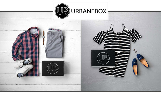 Welcome New Client Urbanebox - in Pepperjam + ShareASale