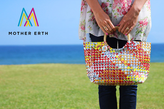 Eco Friendly - Green Affiliate Program with MotherErth Handbags