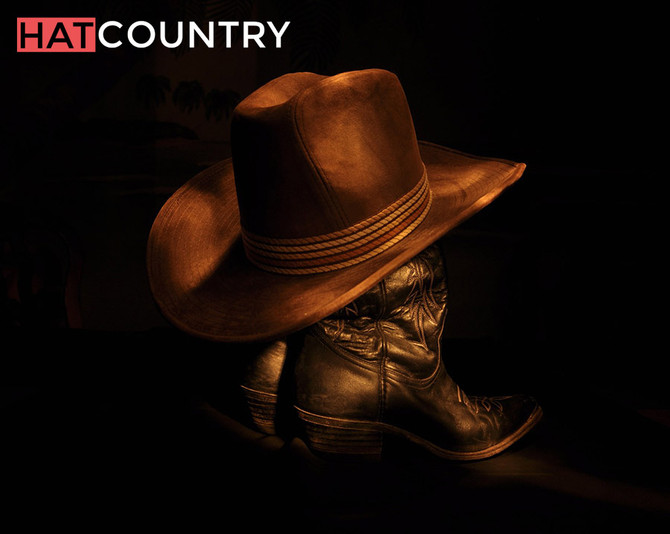 Fashion Affiliates will <3 our New Media for HatCountry - oh and These BOOTS!