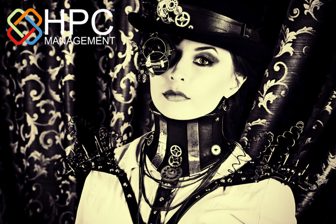 Steam Punk + Halloween Ideas for Affiliates + Influencers HatCountry.com in LinkShare