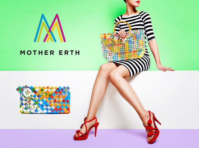 New Affiliate Media in ShareASale for MotherErth! Fashionable Bag's + Clutches
