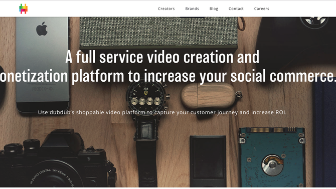 * Super Affiliate Spotlight - DubCandy Allow Influencers and Businesses to Earn Revenue from Shoppab