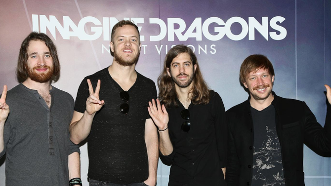 Tickets.Cheap Affiliates + Influencers Get ready for Imagine Dragons Fall Tour!