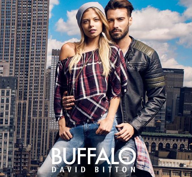 Buffalo David Bitton at JoyLot.com  Affiliate Program