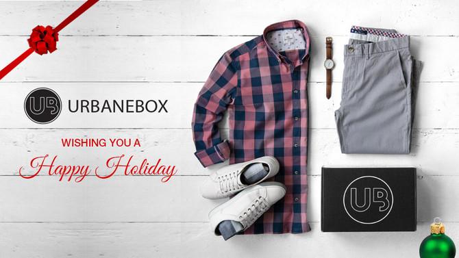 Fashion Affiliates + Influencers Sign up for UrbaneBox.com Affiliate Program!