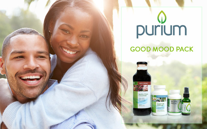 Pure + Premium Products from Purium Launching in LinkShare