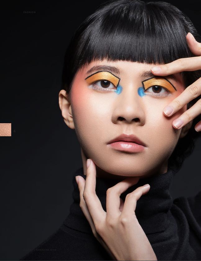 Eco Fashion Affiliate Program MotherErth Featured in ELEGANT Magazine