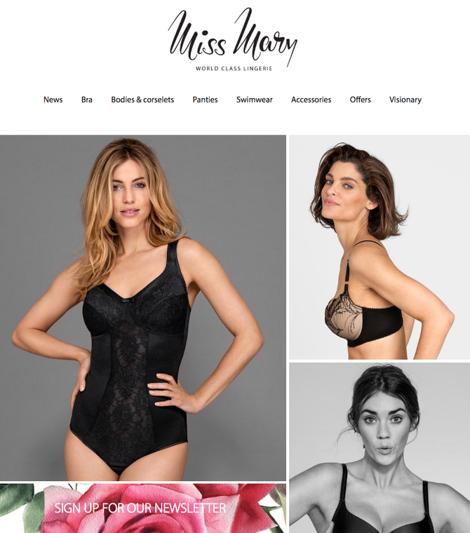HPC Affiliate Management Team Welcomes New Client Miss Mary of Sweden!