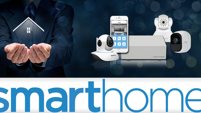 Spring Clean the Smarthome Way - Affiliate Blog + Product Focus Marketing Idea!