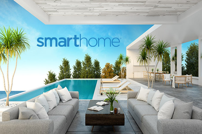 Summer - Pools, Spa's and Pets with Smarthome Affiliate Program