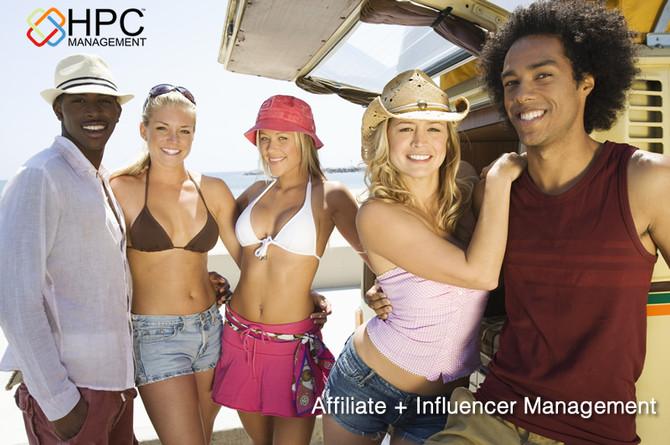 HPC Affiliate Management - Back to School Affiliate Program Coupons!