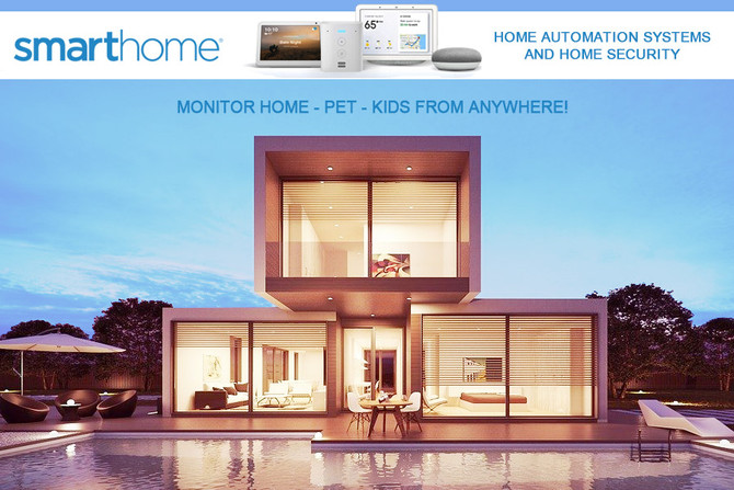 Smarthome in Impact - Fresh Media!