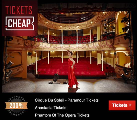Tickets.Cheap CJ Affiliate Program Launching