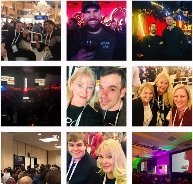 #ASW19 Affiliate Summit West Las Vegas 2019