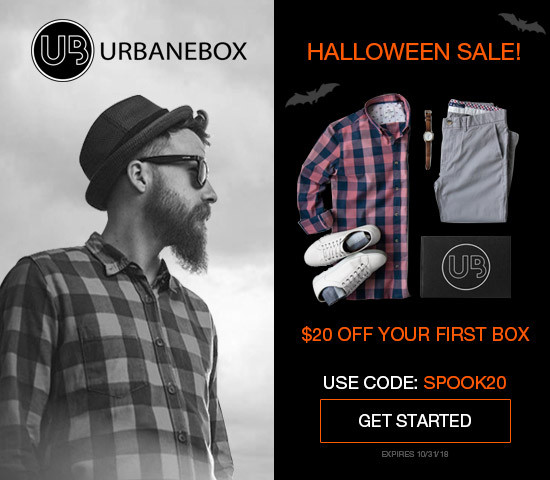 UrbaneBox: The Perfect Holiday Gift for the Fashion Connoisseur