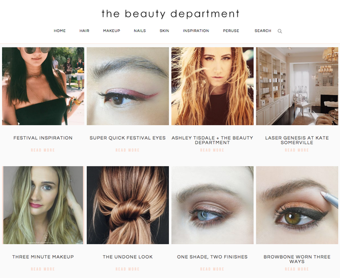 Beauty Bloggers Spotlight* List of Our Favorites <3
