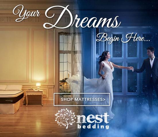 Nest Bedding®  Video + Blog Content Ideas for Affiliates