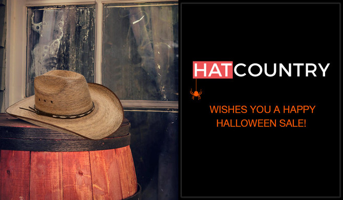 Go Country! Halloween Blog Content Idea for HatCountry Affiliates!