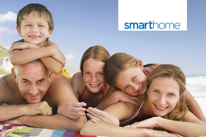 SmartHome Affiliate + Influencer Program 4th of July Promotions!