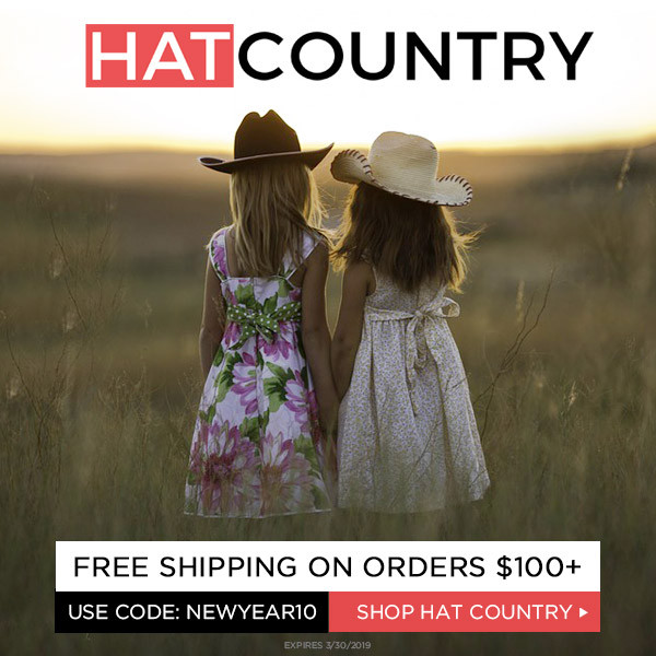 Valentines Day Promotions from HatCountry.com