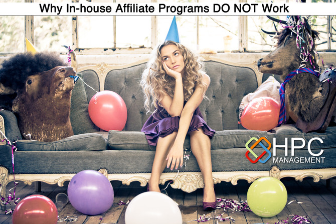 Affiliate Program Management: Join a Network or Manage In-House?