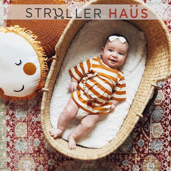 Stroller Haus® Fall Media for Go Live in Rakuten LinkShare!
