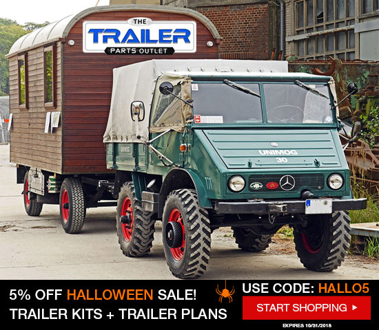 The Trailer Parts Outlet Holiday Season New Affiliate Media Now Available!