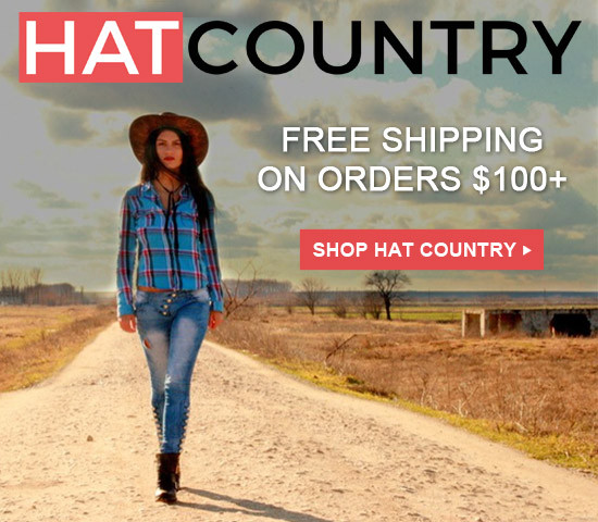 HatCountry Hats For Summer - Affiliate Blog Idea*