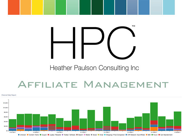 New Multi Network Integrated Affiliate Reporting for HPC™ Clients!