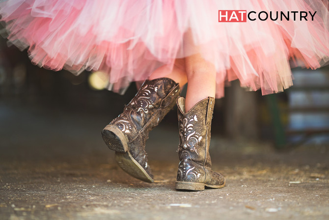 HatCountry Kids Western Wear - Affiliate Program