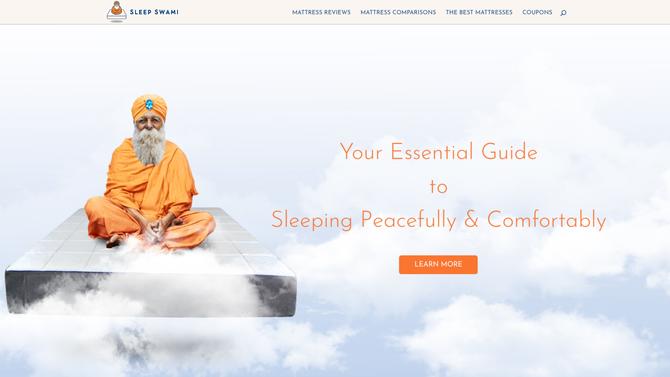 Affiliate Blog *SpotLight* - SleepSwami Essential Mattress Reviews