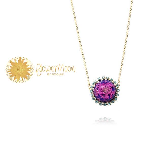 FlowerMoonbyKittoune.com Affiliate Program Contest PRIZE!!