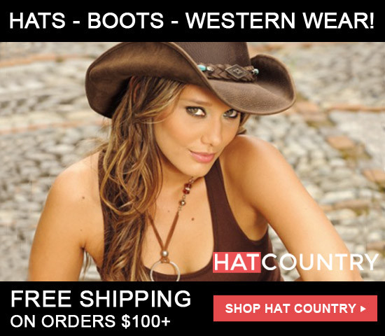 Affiliate Blog Idea for HatCountry Spring and Summer Wedding Content