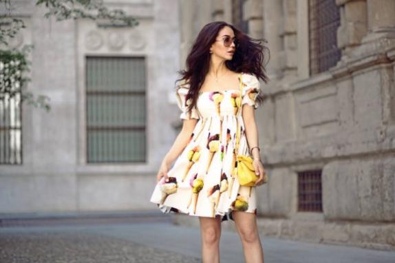 F-F-Fashion Affiliate Spotlight MyFashDiary ~