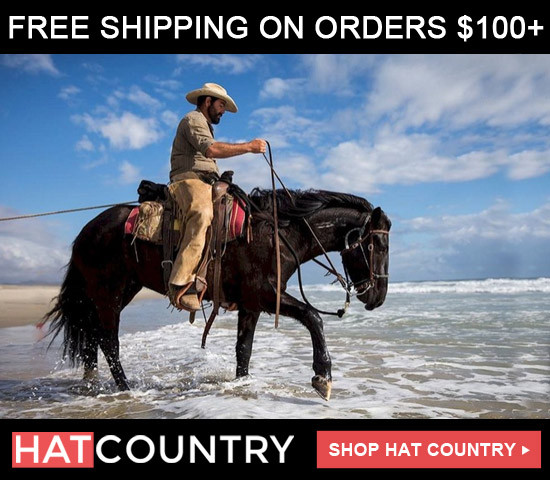 HatCountry Valentine's Bonus $200 Gift to Sweetheart Brand WINNER!