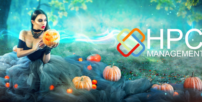 Happy Samhain (Halloween) to our Affiliate + Influencer Partners!