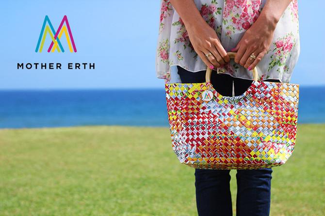 MotherErth Handbags Affiliate Program in ShareaSale