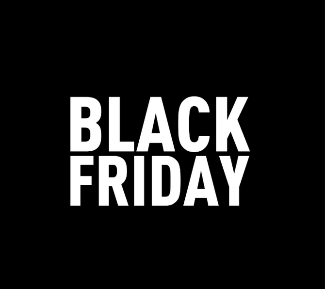 Merchants are you ready for Black Friday?