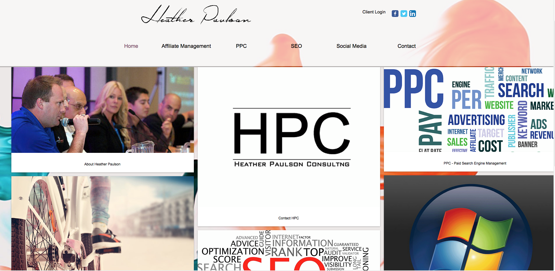 HPC™ | Affiliate Program Management