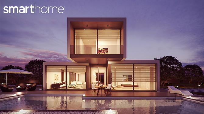 Smarthome® Amazon Echo + Amazon Dot Promotions
