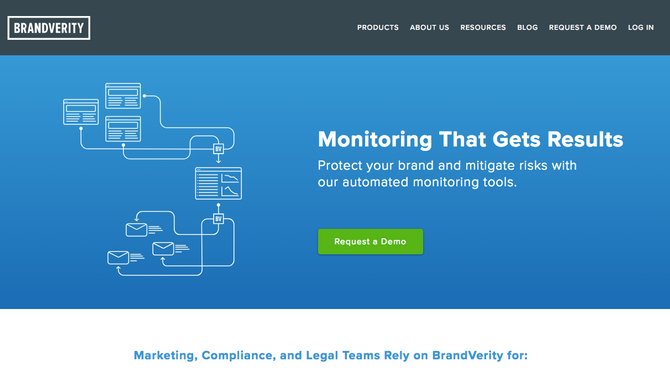 Why every Affiliate Manager needs Brand Verity Monitoring Affiliates...