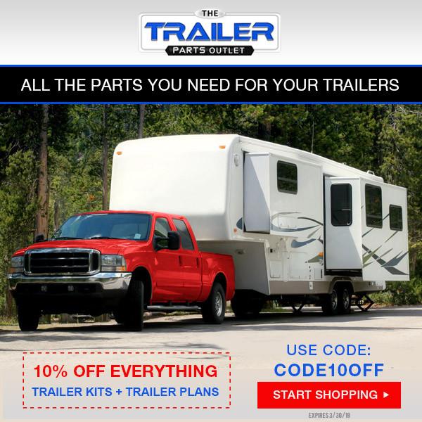 TheTrailerPartsOutlet.com Affiliate Program AOV is $1500 +