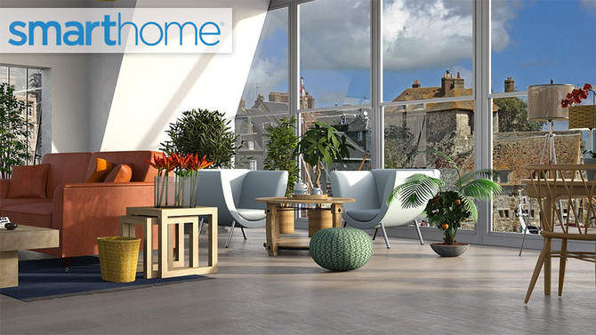 Spring Is Coming! Smarthome