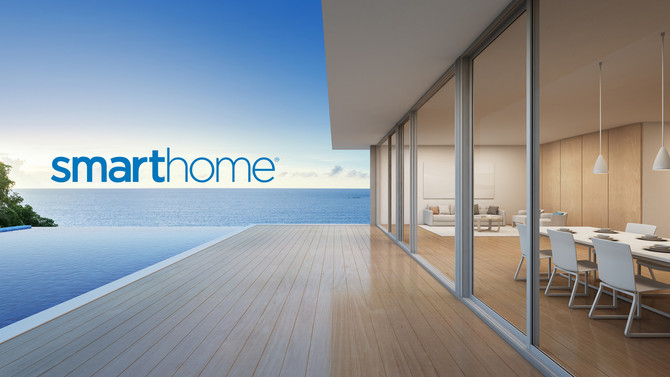 Smarthome® Official Affiliate Program!