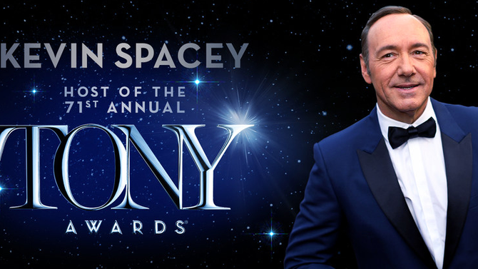 Tickets.Cheap Tickets to the - The 71st Annual Tony® Awards Show